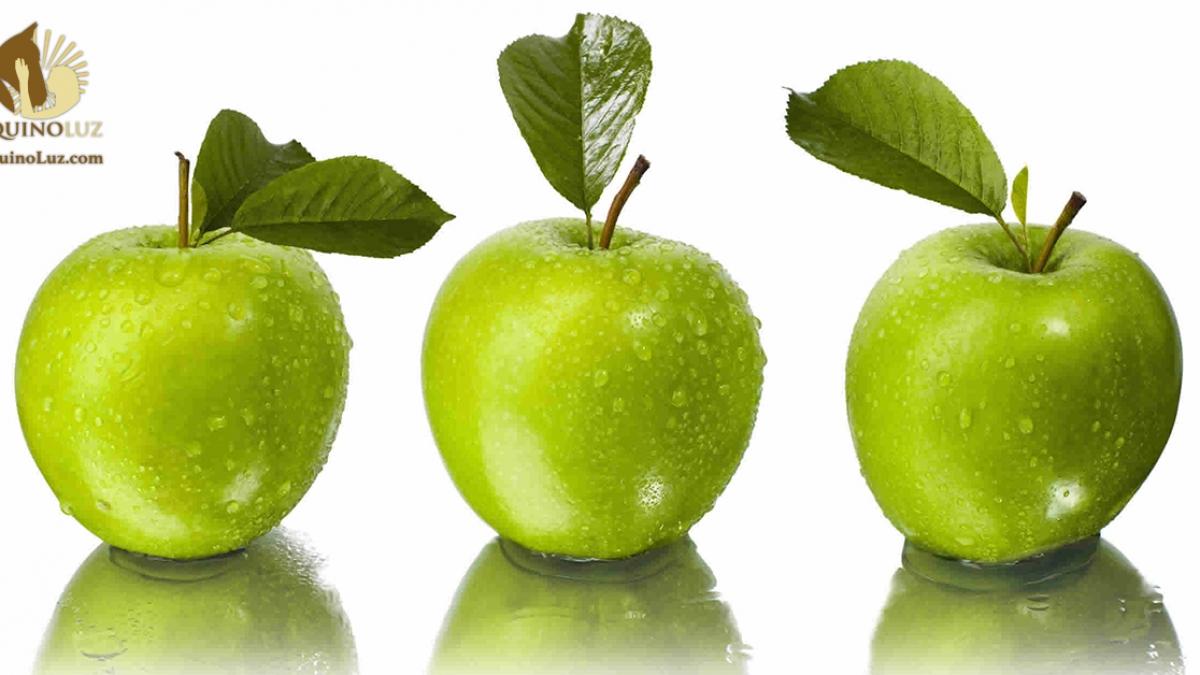 green_apples